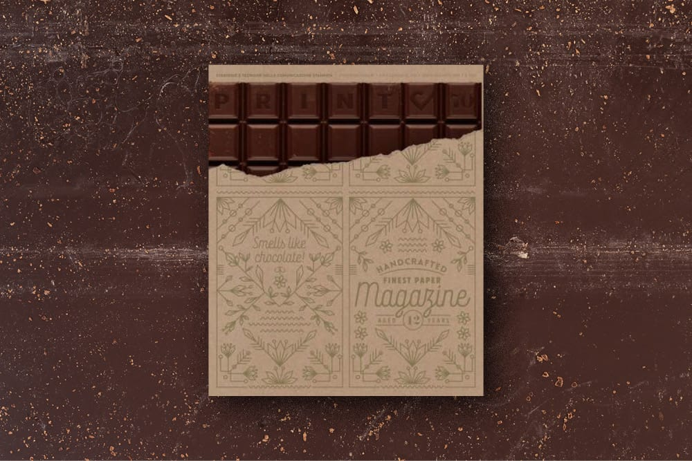 Litos_stampa_profumata_Rivista_profumata_cioccolato
